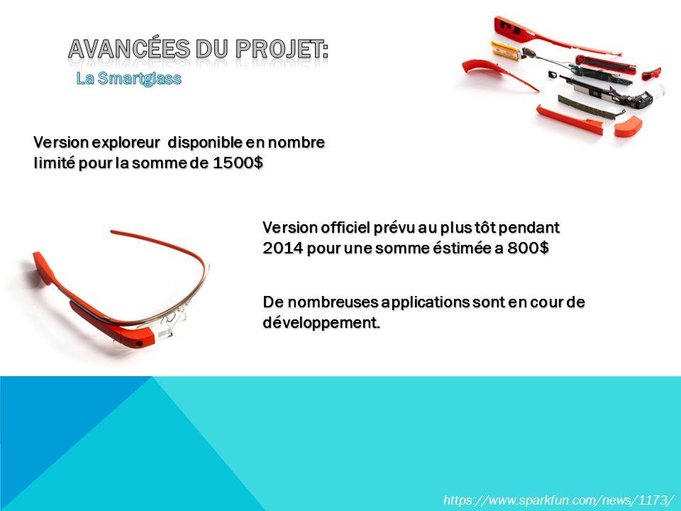 http://www.fastcoexist.com/3019384/ Première opération dont les chirurgiens étaient équipés de Google Glass.