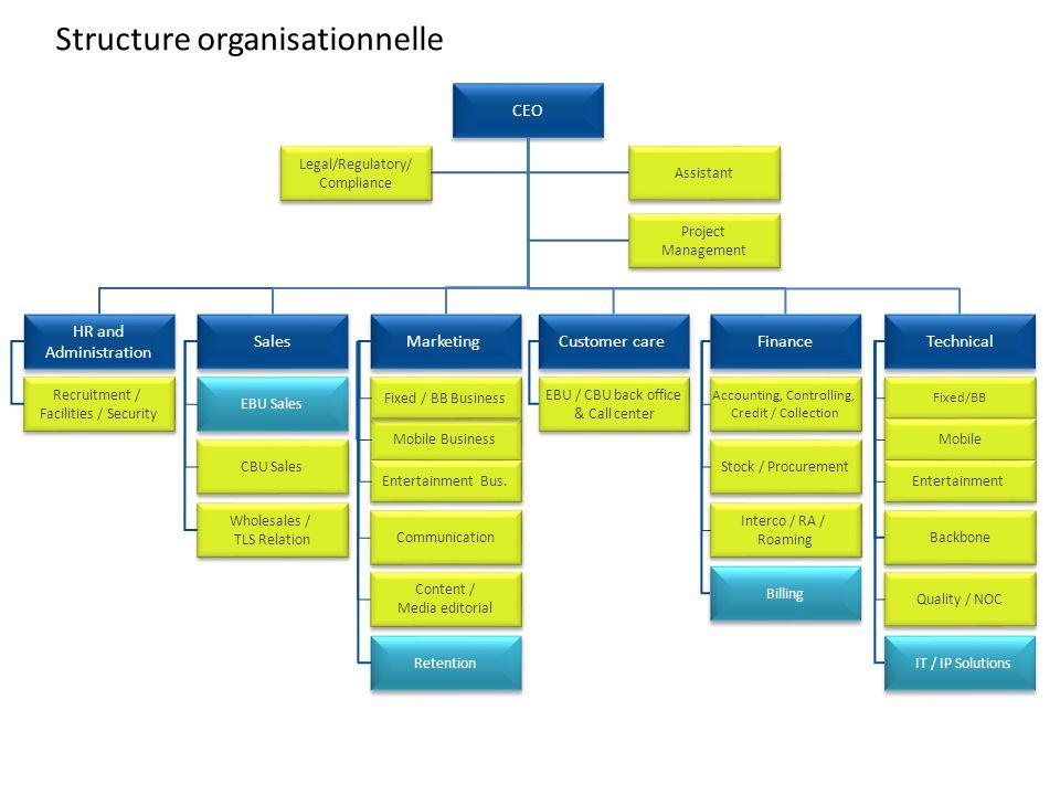 Les étapes vers le succès Stratégie Organisation Implémentation