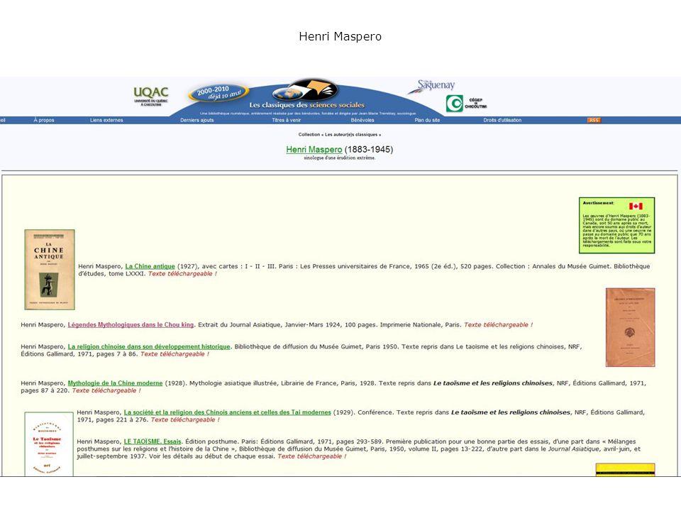 Sites proposant des facs-similés douvrages http://gallica.bnf.fr/, http://gallica.bnf.fr/ Longtemps quelconque à la lecture.