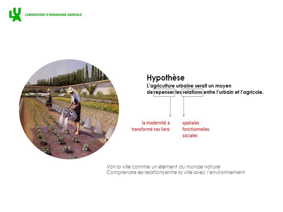 2011 > Création de lassociation SOA Architectes / Le Sommer Environnement / les Jardins de Gally Membres