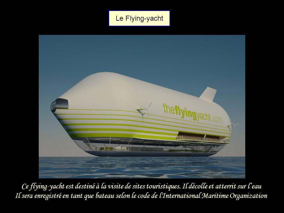 Malgré une manoeuvrabilité exceptionnelle, l avion ne sera pas industrialisé en raison de vibrations excessives au démarrage de la flagelle