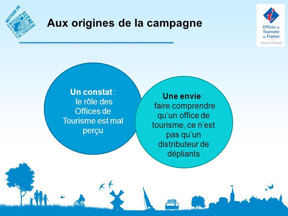 2010, une nouvelle cible : les prestataires touristiques Guide de la visite, vademecum, guide du partenariat….