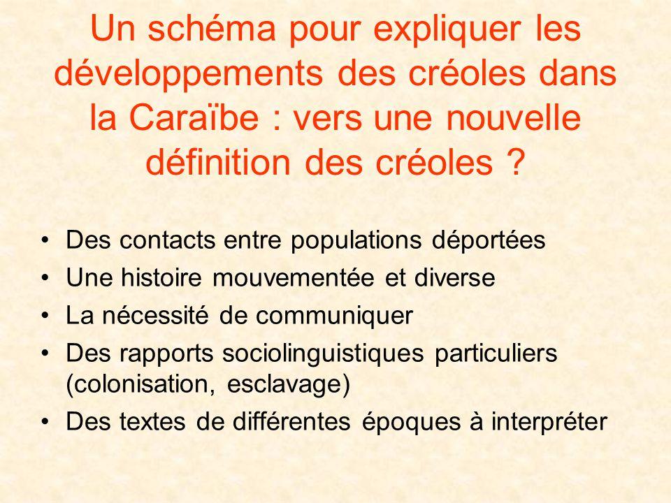 Méditer sur Meillet : « … La parenté nimplique aucune ressemblance actuelle des langues considérées, ni surtout du système général des langues considé