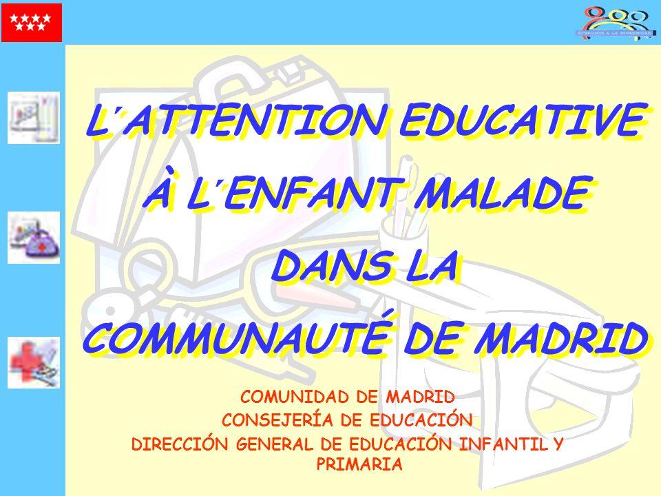 En Espagne la scolarisation universelle est un principe de base du système éducatif et l attention sanitaire à l enfance un droit irrévocable.