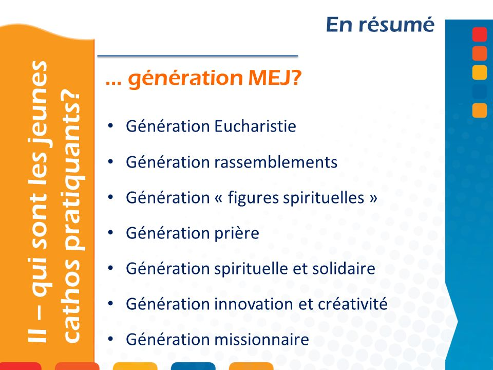 Il a une mission, nous aussi! transition http://www.youtube.com/watch?v=rLIAZMPB78c