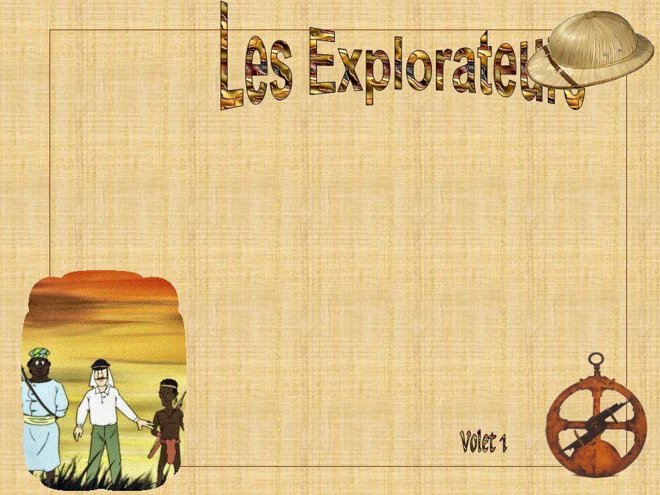 Les déserts sont aussi des terres attirant les grands voyageurs.