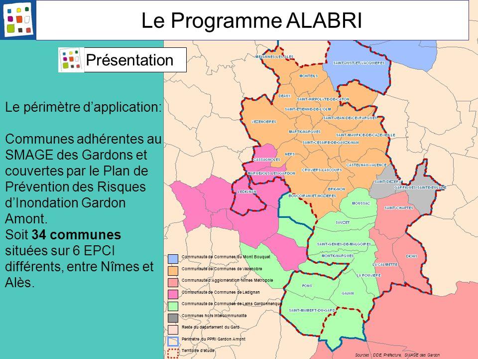 Communauté de Communes du Mont Bouquet Communauté de Communes de Vézenobre Communauté dAgglomération Nîmes Métropole Communauté de Communes de Lédigna