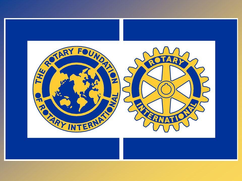 Les Programmes humanitaires: Aide aux Volontaires du Rotary Les ambassadeurs du Rotary sur le terrain Un bénévole (comme tous les Rotariens) Un engagement individuel.