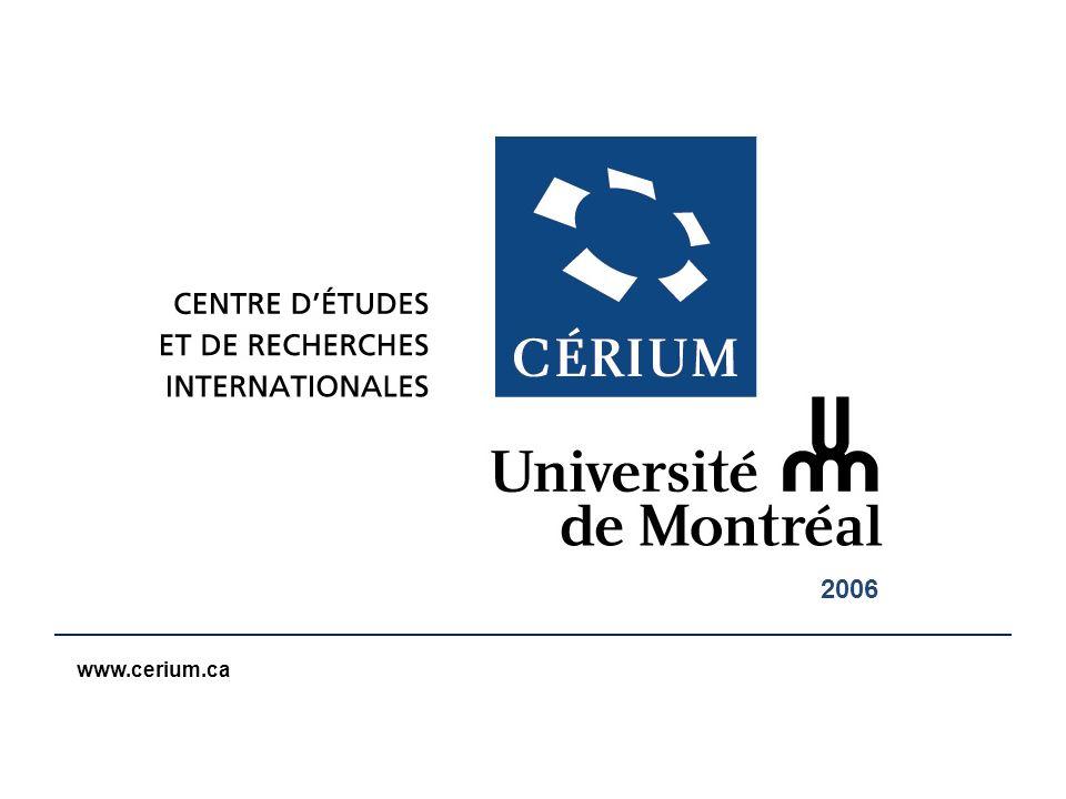 www.cerium.ca Corps du texteccc 2006