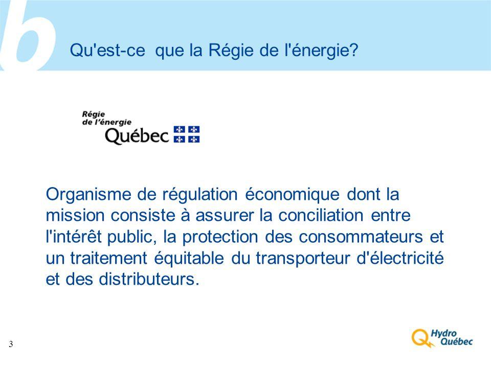3 Organisme de régulation économique dont la mission consiste à assurer la conciliation entre l'intérêt public, la protection des consommateurs et un