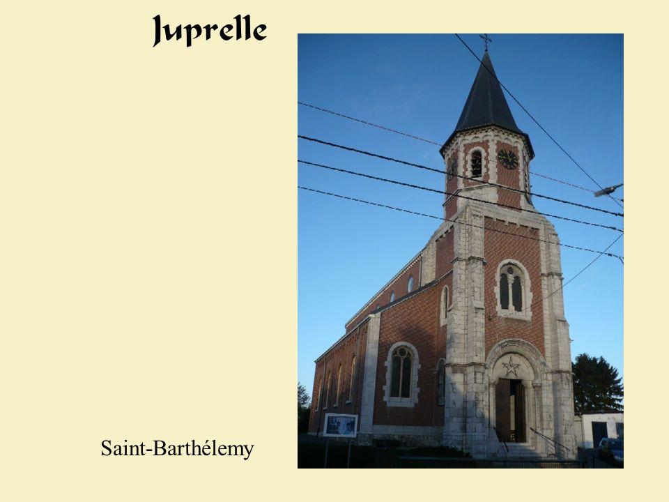 Juprelle Saint-Barthélemy
