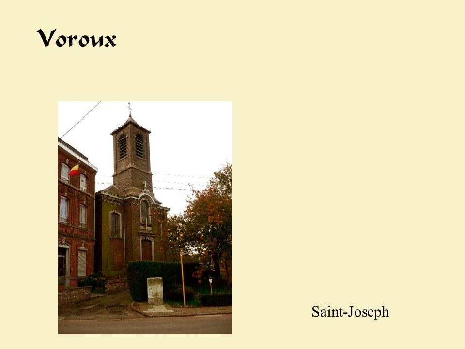 Voroux Saint-Joseph