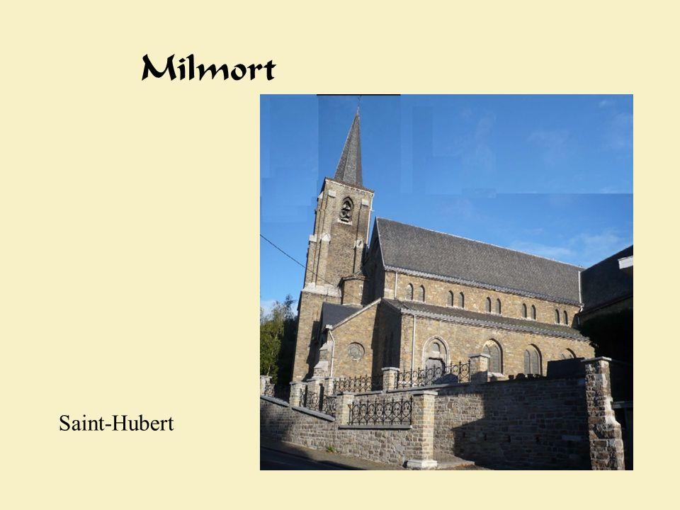 titre Saint-Hubert Milmort