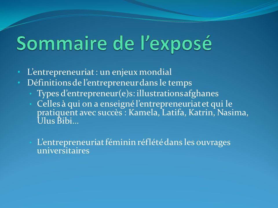 1.Entrepreneur ou manager. … Intrapreneur.