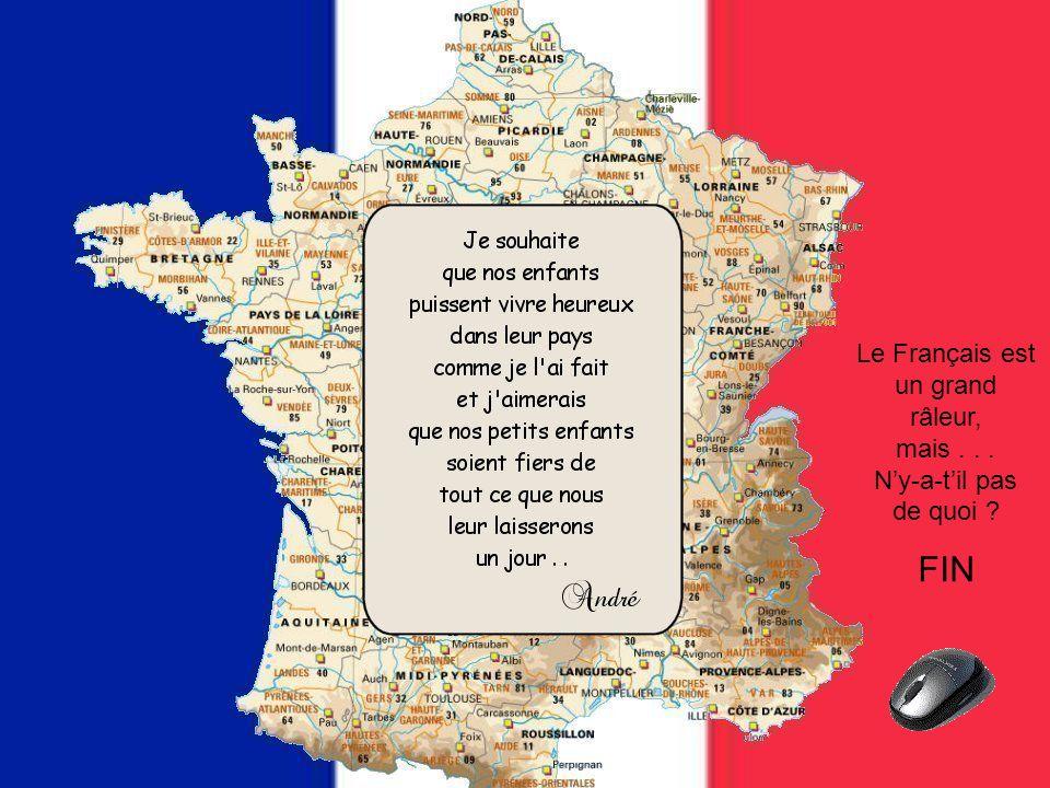 Ce grand homme défendait la France, notre patrie et non pas comme beaucoup de guignols, pantins et menteurs qui ne pensent quà la piller avec laide de tous leurs complices en favorisant le saccage et linvasion de notre beau pays.