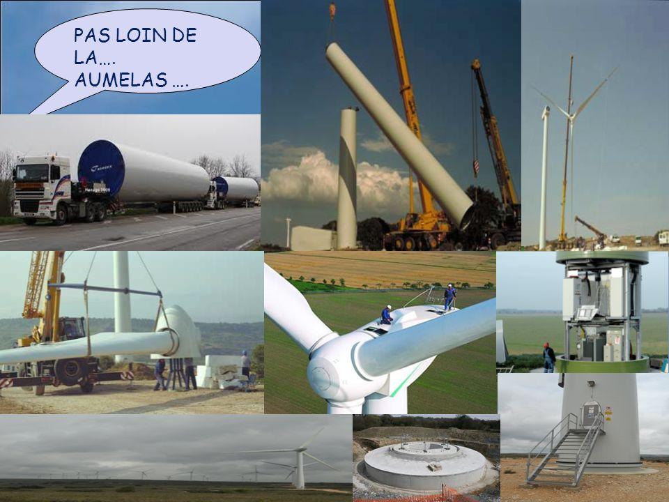 Puissance éolienne totale installée – Les 20 premiers pays en 2009 – Evolution de 1997 à 2009 [ Capacité éolienne des trois premiers pays du monde En