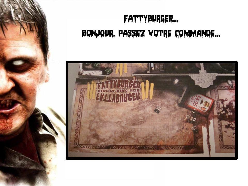 Fattyburger… Bonjour, passez votre commande…
