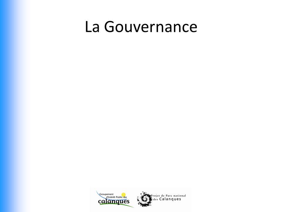 La Gouvernance