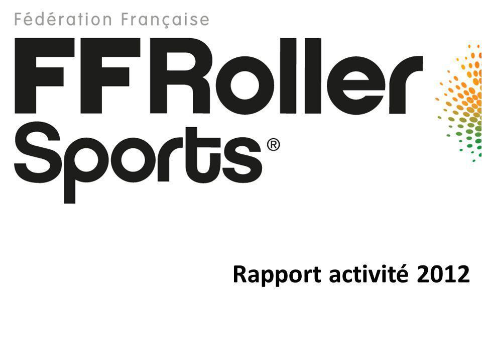 Rapport activité 2012