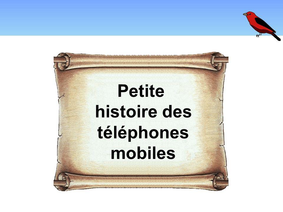 1876 Invention du téléphone par A.G.