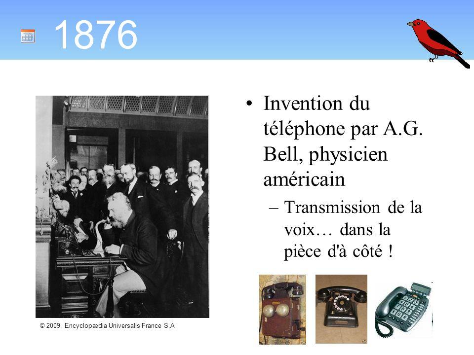 2007 1,27 milliard de lignes fixes Inégalement réparties dans le monde http://www.memoireonline.com/01/09/1891/operateurs-ouest-africains- telecommunications-statut-modification.html