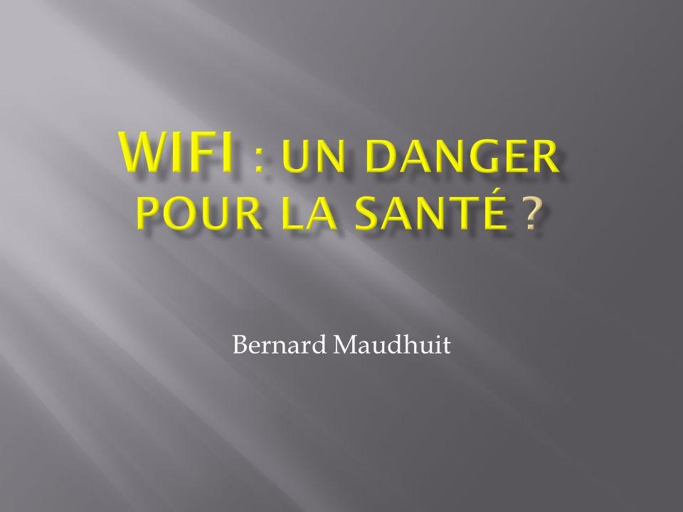 Bernard Maudhuit