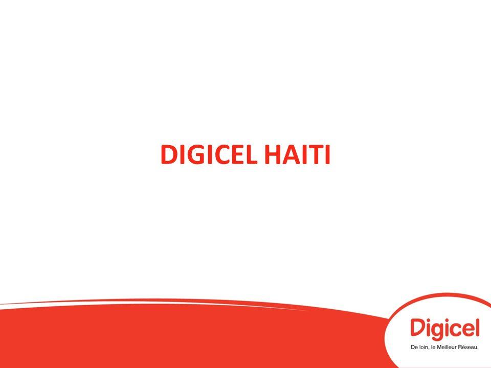 HISTORIQUE DU GROUPE DIGICEL La Compagnie de Télécommunication Digicel a été fondée par Denis OBrien, un entrepreneur irlandais dans le domaine des télécommunications, en 2001.