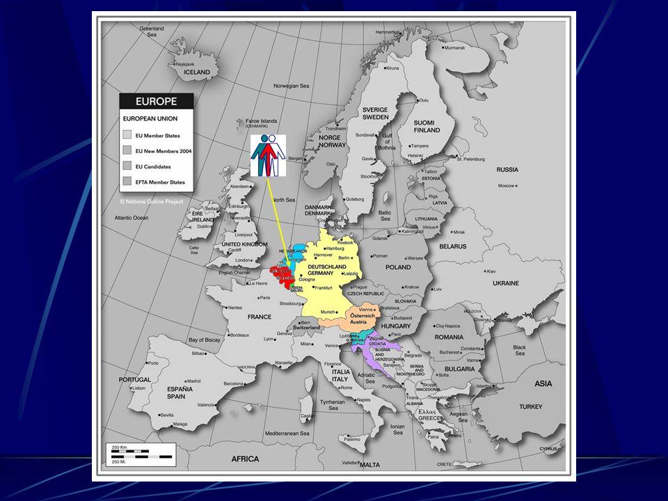 Règles dallocation Règles générales Compatibilité ABO Temps dattente en Liste Priorités accordées aux urgences Règles particulières selon lorgane Rein : Eurotransplant Kidney Allocation System (ETKAS) Foie : Eurotransplant Liver Allocation System (ELAS) Cœur & Poumons : Eurotransplant Thoracic Allocation System (ETHAS) Pancréas : Eurotransplant Pancreas Allocation System (EPAS) Intestin : Eurotransplant Intestine Allocation System (EIAS)