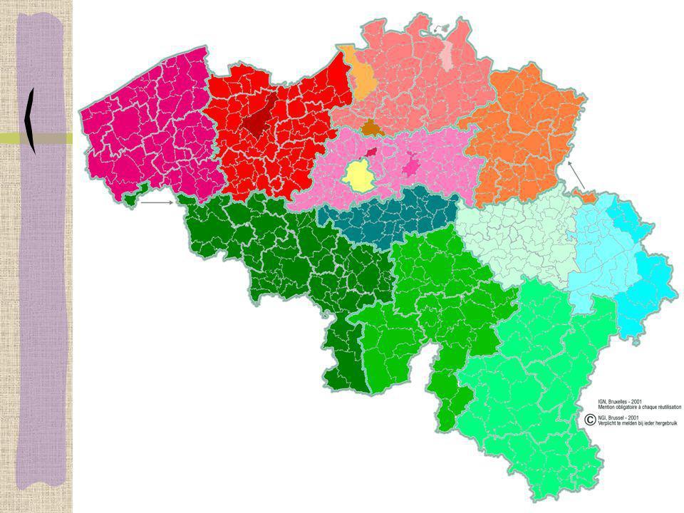 1.PIC West-Vlaanderen 2. Dienst Minderheden Oost-Vlaanderen 3.