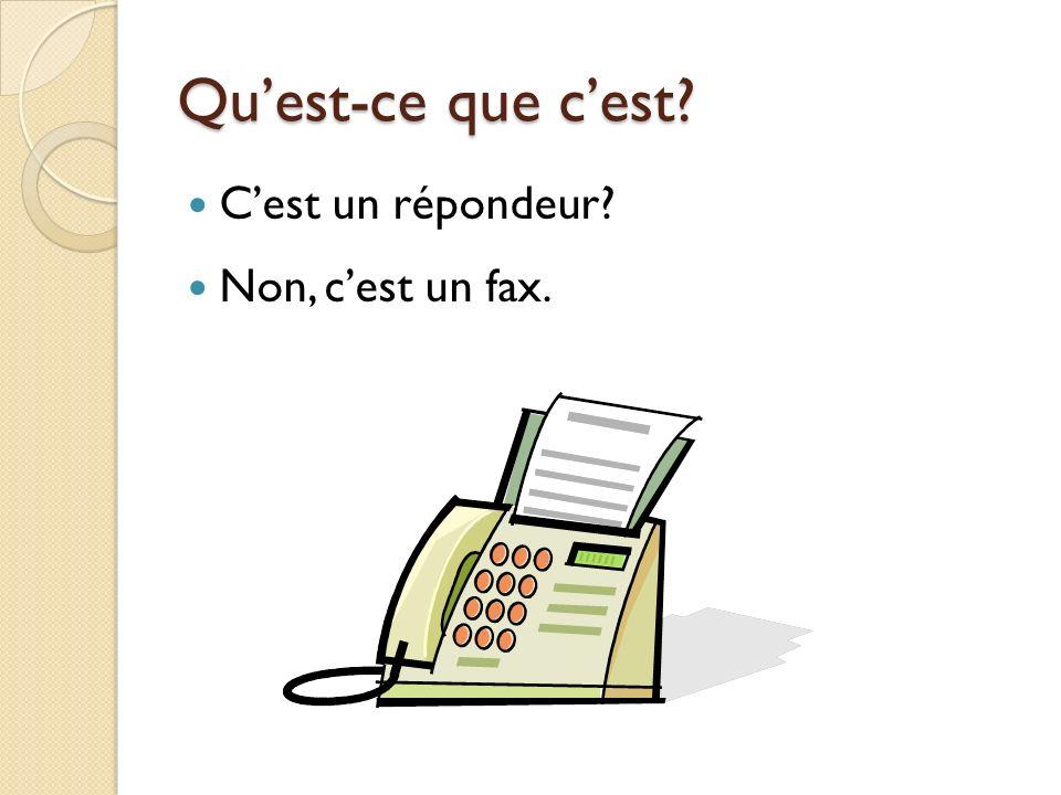 Quest-ce que cest. Quels verbes veulent dire to call en français.
