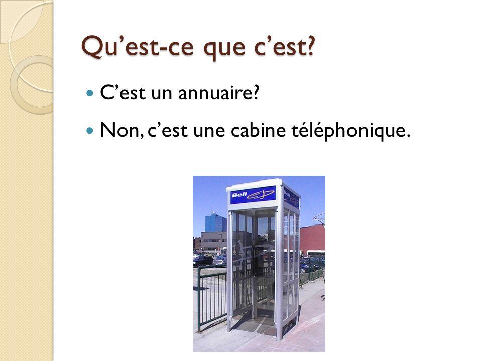 Quest-ce que cest Cest un code régional Non, cest un numéro de téléphone. 339-1450