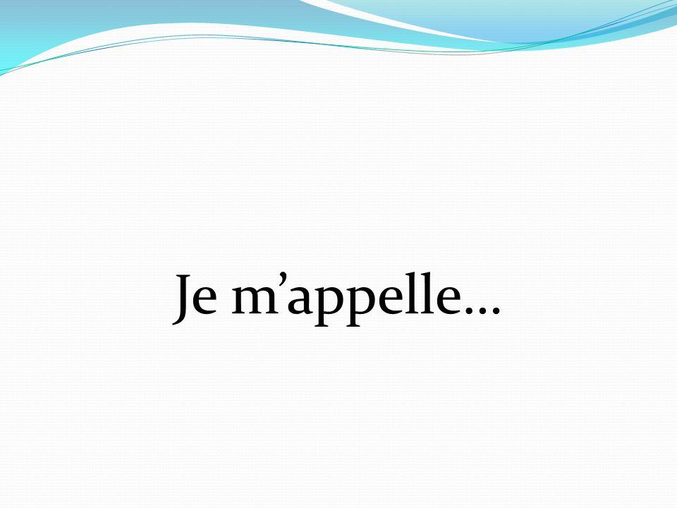 Various irregular adjectives Masculine Feminine aigu (sharp) long (long) favori (favorite) malin (sly) frais (fresh) aiguë longue favorite maligne fraîche