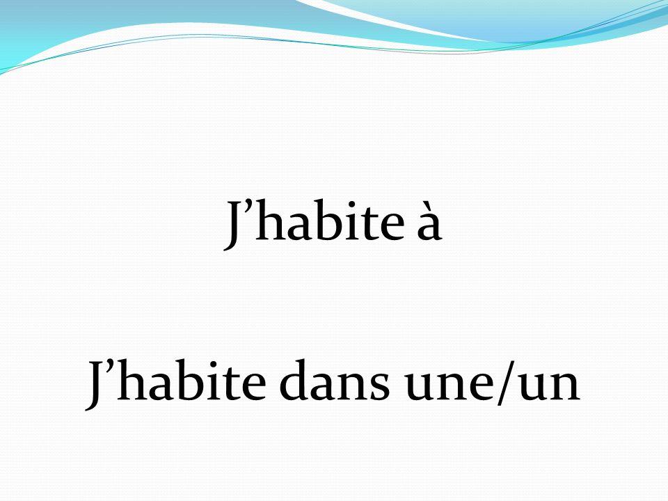 Jhabite à Jhabite dans une/un
