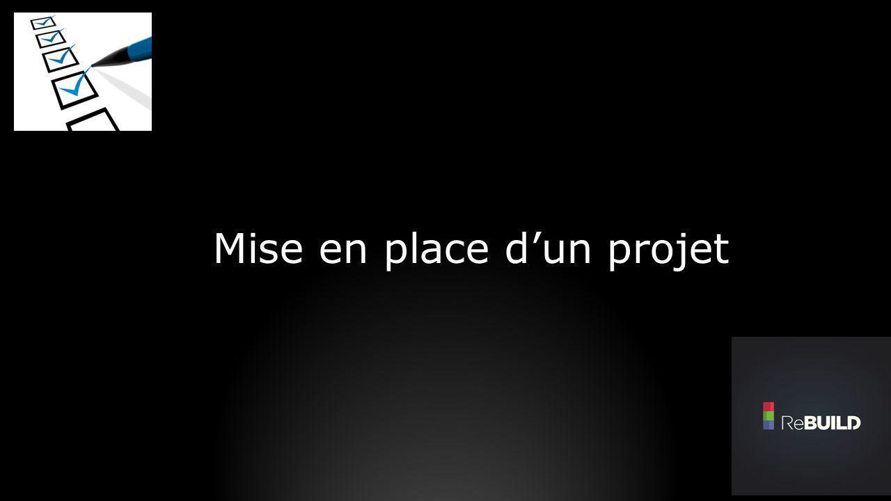 Prérequis – installation Visual Studio 2012 SDK Windows Phone 8 De nombreux projets de départs Page vierge Page Pivot Page Panorama