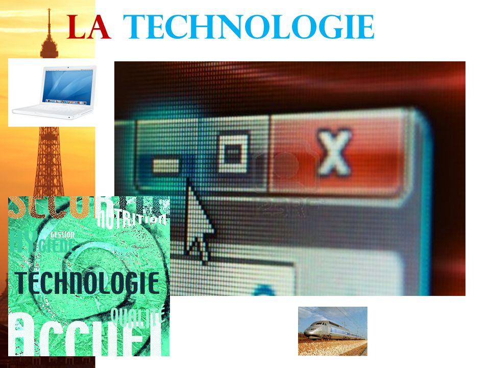 La technologie