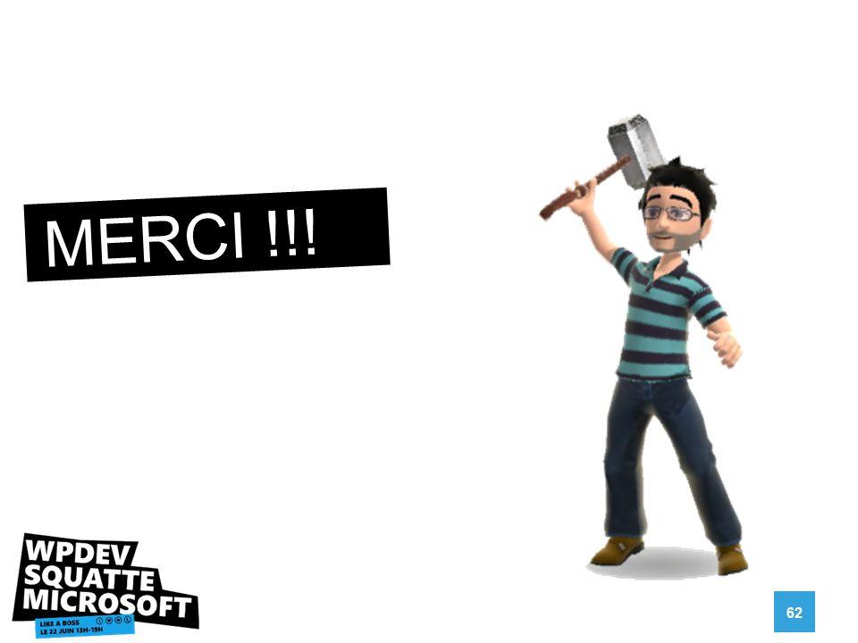 MERCI !!! 62