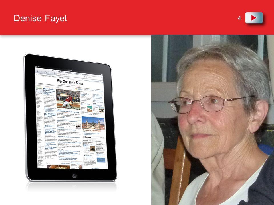 4 Denise Fayet