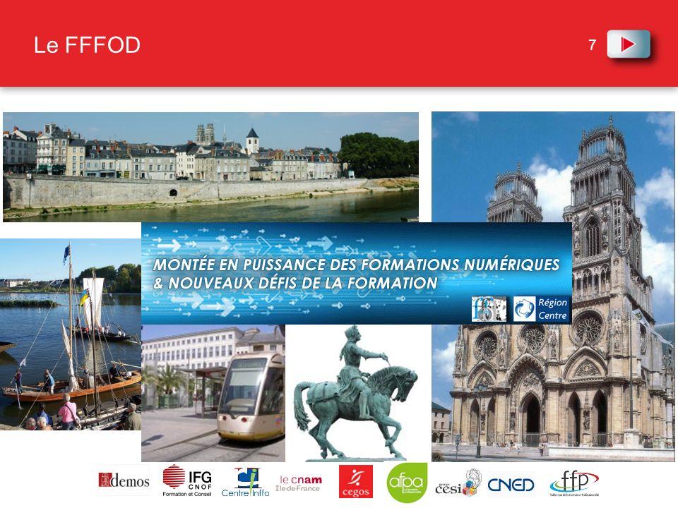 7 Le FFFOD
