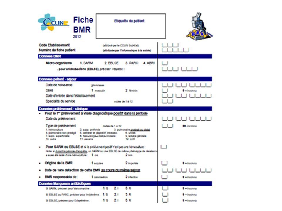 Pré requis : implication institutionnelleNomination dun référent antibiotique Formation DU médecin Co.