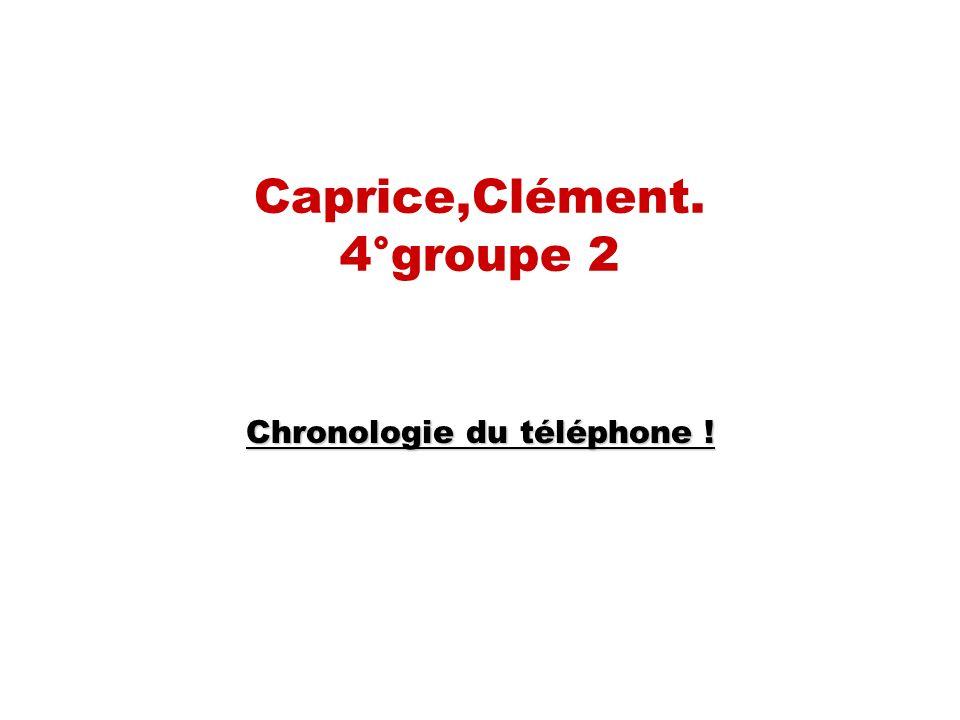 Fin du diaporama Réalisé par Clément, Caprice, Flavien, Corentin, Tanguy et Zoé