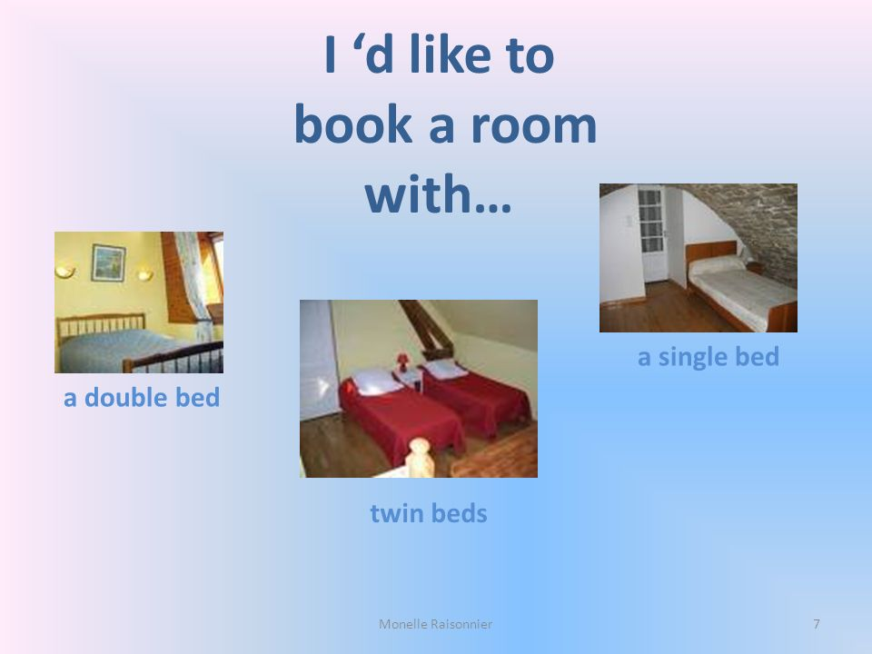 Rooms What would you like in your room? Monelle Raisonnier8