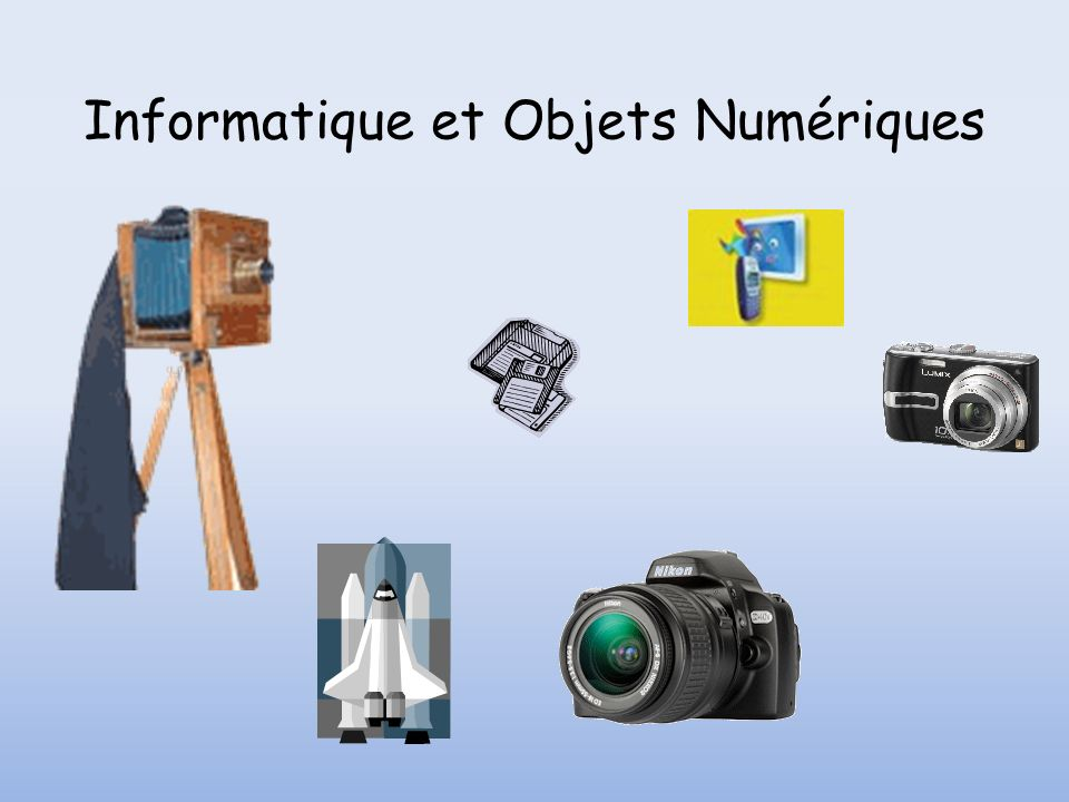 Exemples : Le GPS