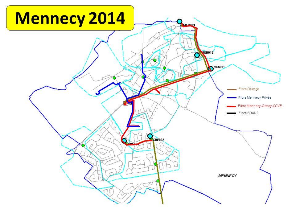 MEN011 Mennecy 2014 Fibre Mennecy-Ormoy-CCVE Fibre Orange Fibre SDAN? Fibre Mennecy Privée