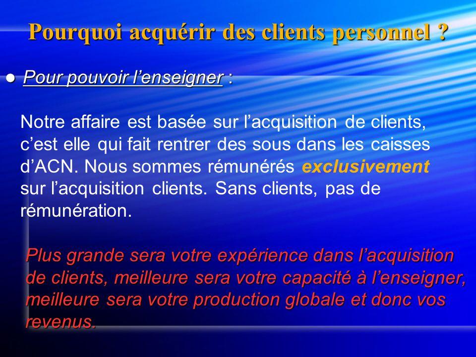 Connaître le marché français de la téléphonie fixe En France, le marché de la téléphonie fixe est denviron 26 millions dabonnés* à lopérateur historique, ce qui fait autant de Clients potentiels..