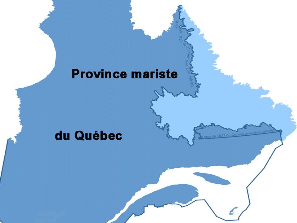 9.Fraternité Nuestra Buena Madre Notre Bonne Mère Ville de Montréal Responsable: M.