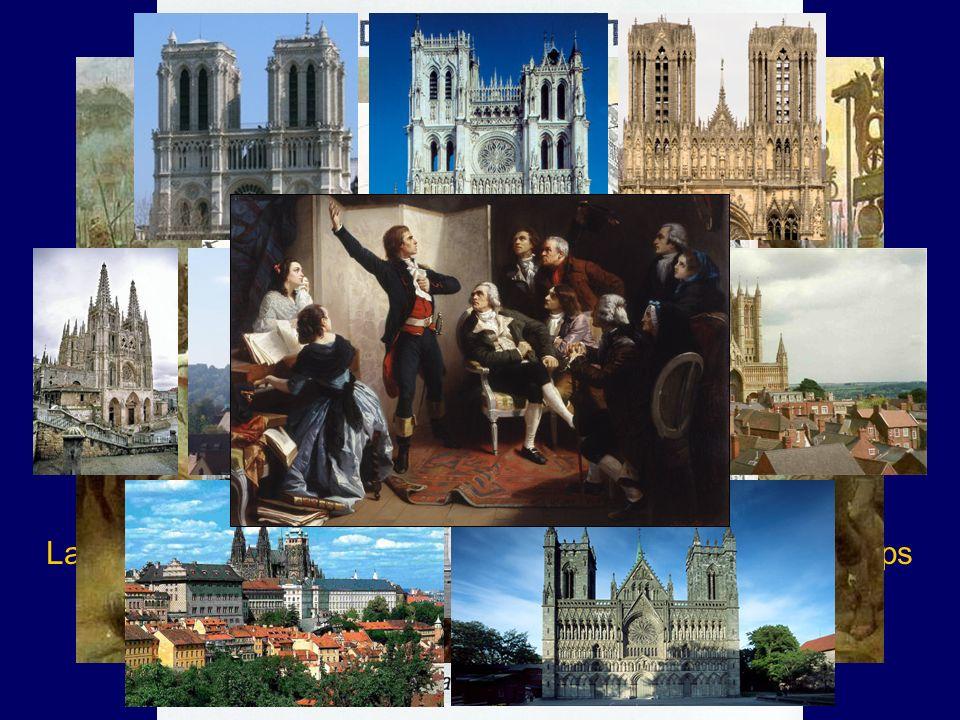 Lhistoire de France, ce nest pas que lhistoire de Paris Distinguer mémoire et histoire Lhistoire de France ne se réduit pas au territoire actuel Quel