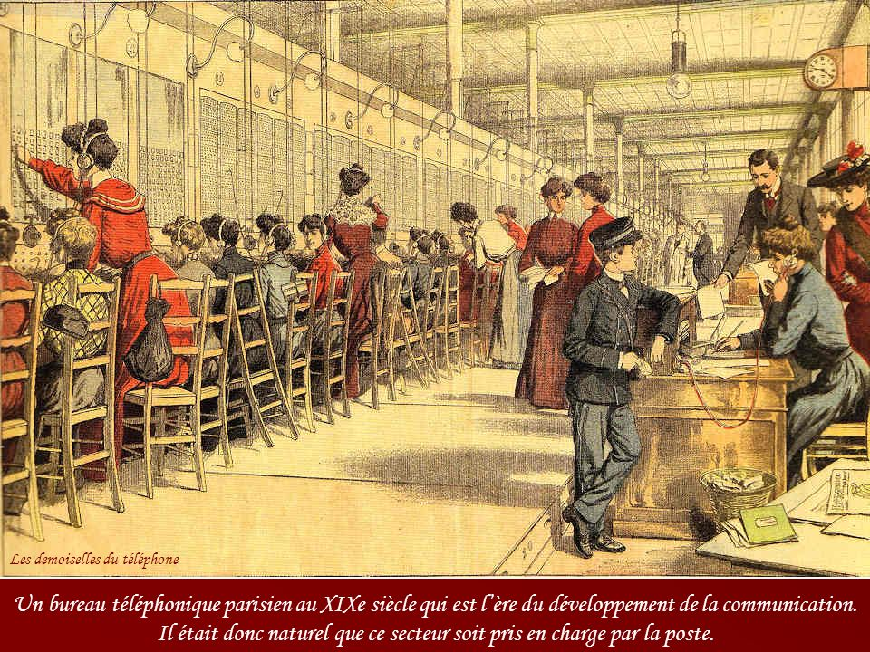 La naissance du timbre-poste Pendant des siècles, cétait le destinataire qui payait les frais dacheminement. Dès 1840, lAngleterre créa le premier tim