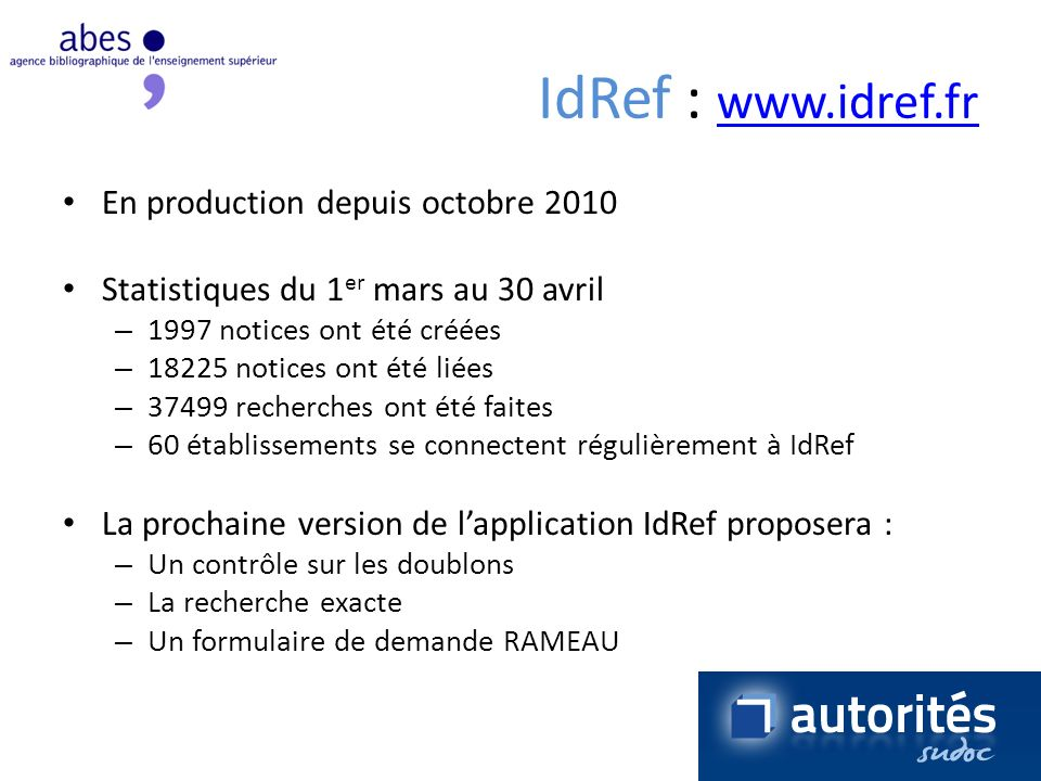 SELF Sudoc : self.sudoc.fr Services En Ligne de Fichiers Sudoc self.sudoc.fr Une interface connectée au Sudoc professionnel SELF Sudoc permet aux bibliothèques du réseau déditer les catalogues de ressources continues dans des formats définis : CSV, RTF et PDF