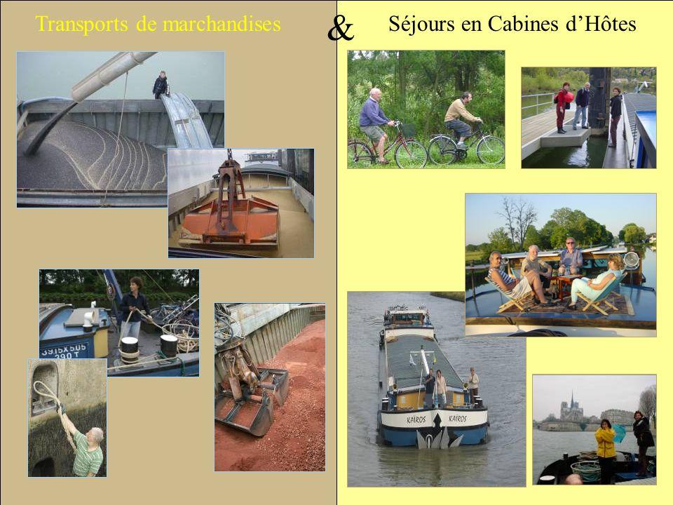 Travaux quotidiens mariniers Travaux quotidiens des Mariniers