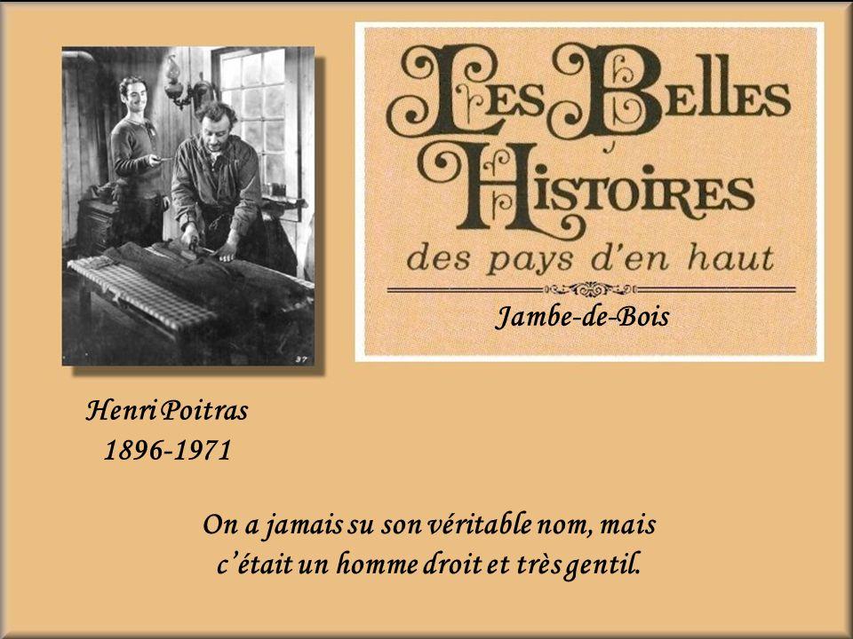 Ginette Blais Décédée en 2010 Iphigénie Lepotiron Son coeur a balancé entre 2 hommes mais elle a choisi Florent enfin de compte.